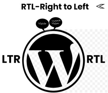 How to write RTL support in your theme of WordPress?