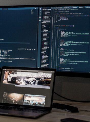 Fundamentals of UI UX Design